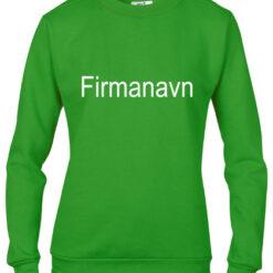Tryk på Sweatshirts