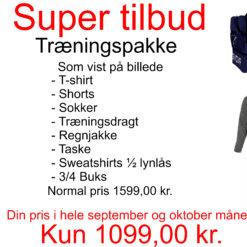 Super træningstøj