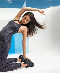 Fitness Kvinder